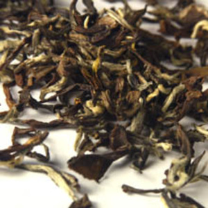 Fanciest Formosa from Teas Etc