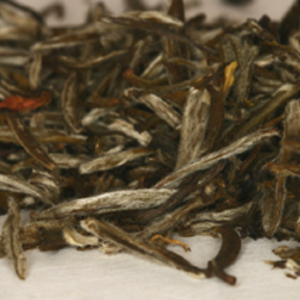 Jasmine Silver Needle from Teas Etc