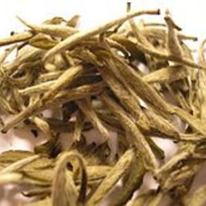 Silver Needles from TeaSource