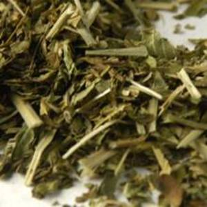 Lemon Mint Melange from Teas Etc