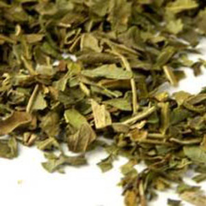 Papaya Mint Blend from Teas Etc