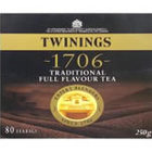 1706 - Traditional Full Flavour Tea from Twinings