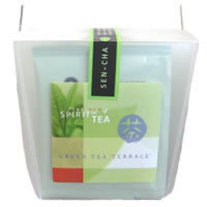 Sen-Cha: Premium (Tea Bags) from Maeda-en