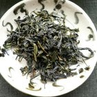 2008 Wenshan Baozhong Subtropical Forest from Tea Masters Blog