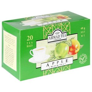 Apple Tea from Ahmad Tea