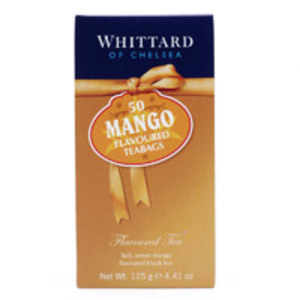 Mango from Whittard of Chelsea