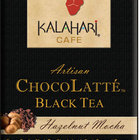 ChocoLatte Black Tea - Hazelnut Mocha from Kalahari Tea