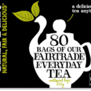 Fairtrade from Clipper