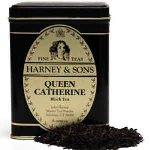 Queen Catherine from Harney &amp; Sons