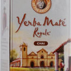 Yerba Mate Royale Chai from Wisdom of the Ancients