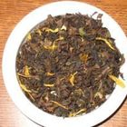 Lemon Basil Oolong from Tea Zing