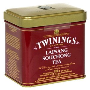 Lapsang Souchong (loose leaf) from Twinings
