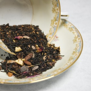 Chocolate Rose Romance from Liber Teas