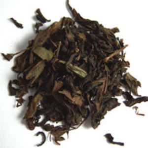 Formosa Oolong from Ithaca Coffee Company