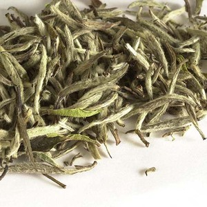 China Yin Zhen Bai Hao Downy White Pekoe (ZW80) from Upton Tea Imports