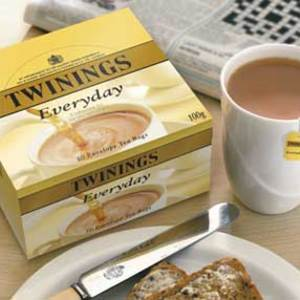 Everyday Tea (old blend) from Twinings