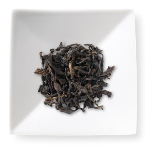 Wuyi Oolong from Mighty Leaf Tea