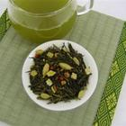Special Green from Dr. Tea's Tea Garden
