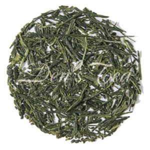 Sencha Shin-ryoku from Den&#x27;s Tea