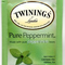 Peppermint from Twinings