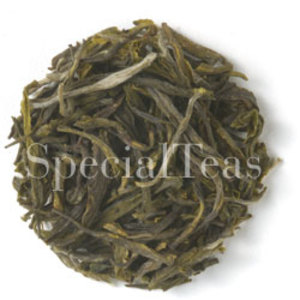 China Tian Mu Qing Ding Organic (542) from SpecialTeas