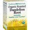 Organic Roasted Dandelion Root from Traditional Medicinals