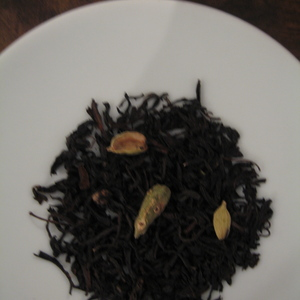 Sultan&#x27;s Jewel (Ceylon w/Cardamom) from Algabar