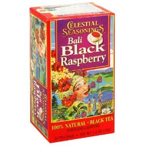 Bali Black Raspberry from Celestial Seasonings
