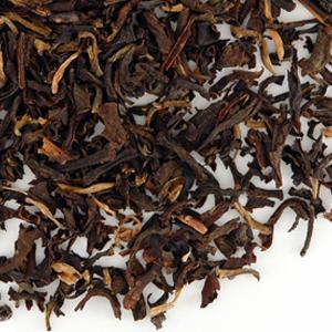 Black Tea Leaves - Vietnam Yen Bai OP