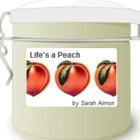 Life&#x27;s A Peach from Adagio Teas