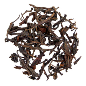 Wild Leaf, Sheng Pu-erh 1993 from Red Blossom Tea Company
