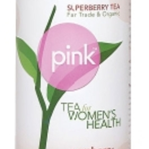 Pomberry Green Tea from Zhena's Gypsy Tea