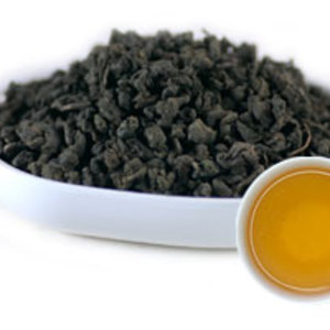 Supreme Ginseng Oolong from Bird Pick Tea & Herb