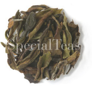 Darj Poobong White (559) from SpecialTeas