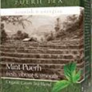 Mint Pu-erh from Numi Organic Tea
