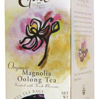 Magnolia Oolong from Choice Organic Teas