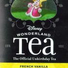 French Vanilla from Disney Wonderland Tea