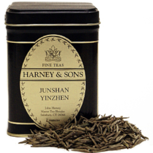 Junshan YinZhen 2011 from Harney &amp; Sons