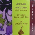 Black Tea from Assam Valley