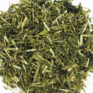 Wakame Sencha from Teatower