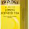 Black Tea with Lemon (Lemon Twist) from Twinings