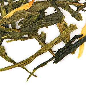 Artichoke Green Tea from Adagio Teas