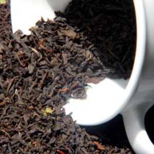 Black Tea from Teatulia Teas