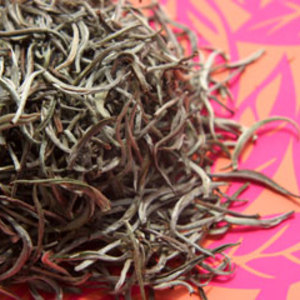 White Tea from Teatulia Teas