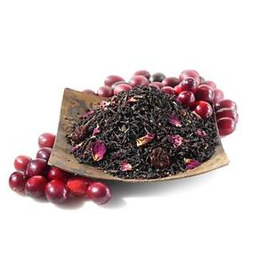 Sweet Cranberry Black from Teavana