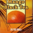 Mango Black Tea from Trader Joe's