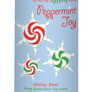 Peppermint Joy from Zhena&#x27;s Gypsy Tea