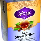 Kava Stress Relief from Yogi Tea