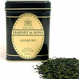 Gyokuro from Harney &amp; Sons