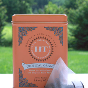 Tropical Orange from Harney & Sons